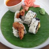 Soft Crab Roll - Yohm - Wien