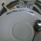 Slogan - Cafe Konditorei Winter - Götzendorf