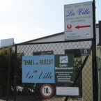 La Ville Tennis Club - Wien