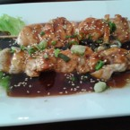 Gold Rock - Yaki Tori (EUR 3,50) - Gold Rock - Wien