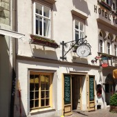 Stadtrestaurant zur Post im Romantik-Hotel Post - VILLACH
