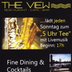 The View - Flyer-01 - The View - Wien