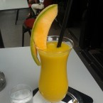 Tropical Smoothie - Operncafe - Graz