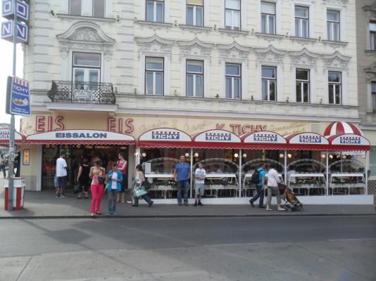 Tichy Wien