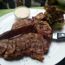T-Bone Steak 700 Gramm