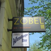 Zobel Bar Restaurant - Wien
