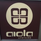 Aiola Upstairs - Graz