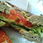 BlueOrange - Avocado-Bagel (EUR 4,50) - blueorange - Wien