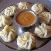momos - Everest Inn - Innsbruck