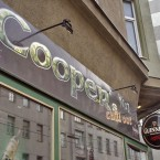 Coopers No. 1 - Wien