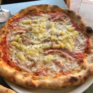 Pizza Hawaii - Xpresso - Bad Radkersburg