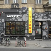 Wirr Wien Bar Restauranttesterat