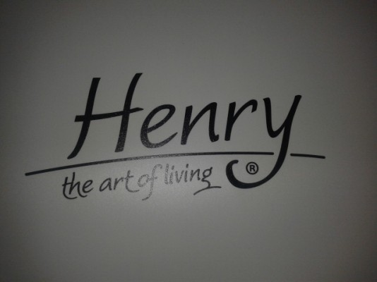 HENRY – the art of living - WIEN