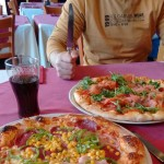 best pizza ever - Da Capo - Neusiedl See