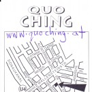 China Restaurant Quo Ching Lageplan