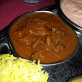 Beef Curry - Curry-Insel - Wien