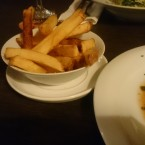 Chunky Chips - O'Connors Old Oak - Wien