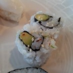 California Maki - Wok on Fire - Wr. Neudorf