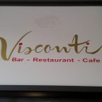 Restaurant Visconti - Wien