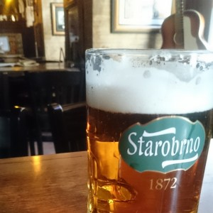 0,5 Staro - The Golden Harp II - Wien