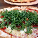 Flammkuchen Spain - The Roast - Wienerberg - Wien