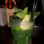 Apple Mojito - Planter's Club - Wien