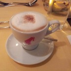 Cappuccino - Roth - Wien