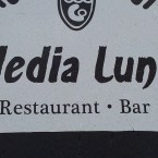 Restaurant Media Luna - Graz