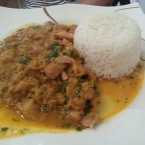 Chicken Curry - CHILI - Baden