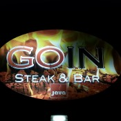 GOIN - Steak & Bar
