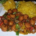 Manchurian Chicken
