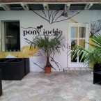 Pony Lodge - Graz