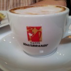 Cappuccino - Cantinetta am Ring - Wien