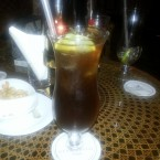 Long Island Ice Tea - Kavalier Bar - Wien
