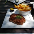 Steak - Condor - Graz