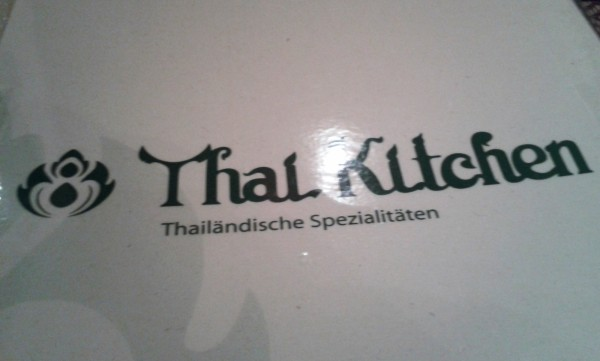 Thai Kitchen Speisekarte - Thai Kitchen Restaurant - Wien