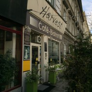 Harvest, the vegetarian Café-Bistrot - Wien