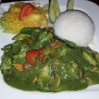 Thai Green Fish - Goa - Wiener Neudorf