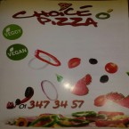 Choice of Pizza - Wien