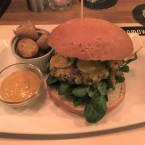 Chili–Cheeseburger - THOMAWIRT - Graz