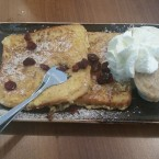 French Toast(Arme Ritter) - Breakfast Club - Innsbruck
