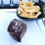 Filetsteak (300g), Steak-Fries - Condor - Graz