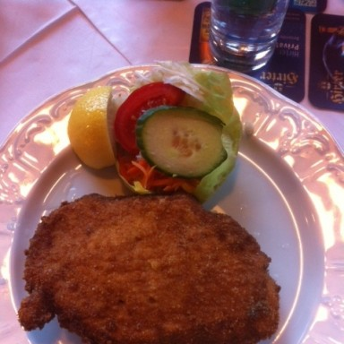 Cordon Bleu - Valley Rose - Wien