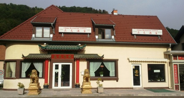 Chinarestaurant LOTUS - Gloggnitz