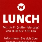 Maredo - Lunch - Maredo - Wien