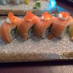 Atlantic Maki - JUNN Bar & Kitchen - Wien