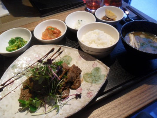 YORI Korean Dining - Wien