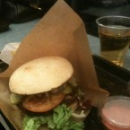 """Swing Burger"" - Swing Kitchen - Wien"