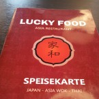 Lucky Food - Schwechat