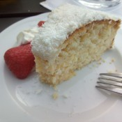 Vanillekokospuddingtorte